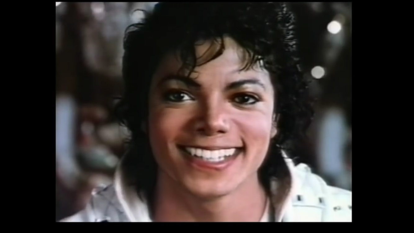 いまは無きTDLアトラクション・キャプテンEOで再認識した、マイケルジャクソンの世界観